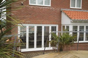 bi-folding windows surrey