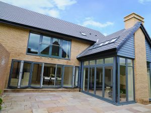 surrey bifolds door installations