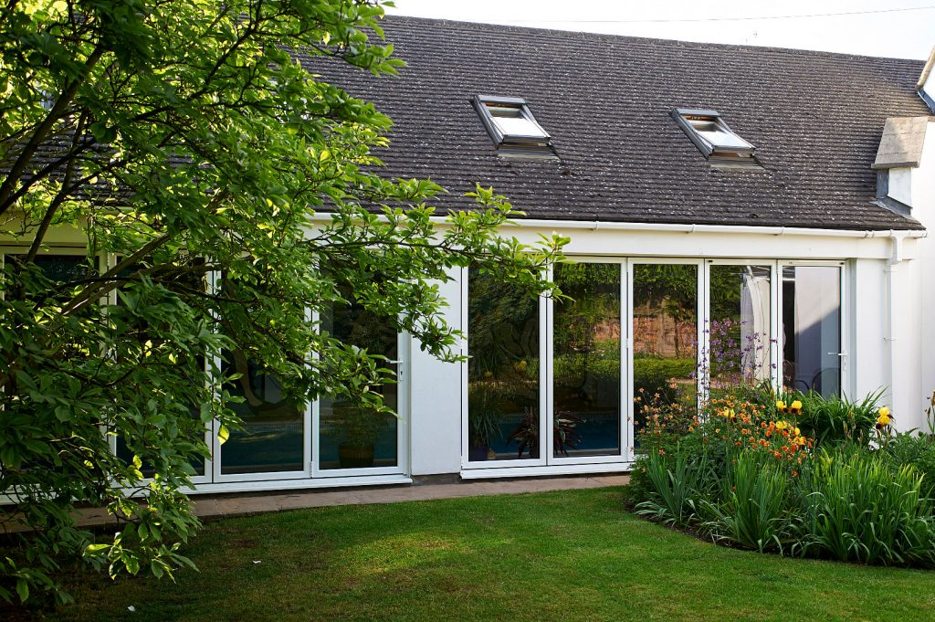 Bi-Fold Doors Prices Surrey