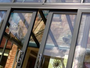new patio door epsom surrey