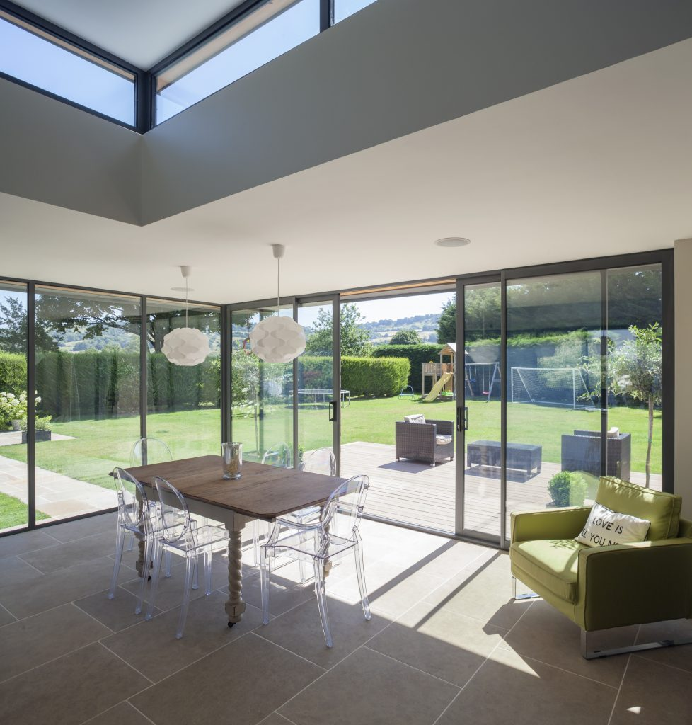 sliding patio doors epsom