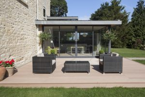 aluminium patio doors Epsom Surrey