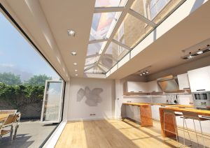 house extension epsom surrey