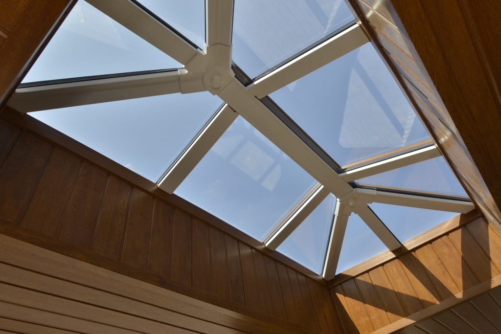 lantern roof quotes epsom surrey