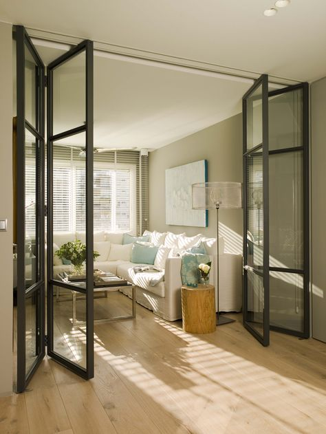 Schuco aluminium bi-folding door prices Epsom
