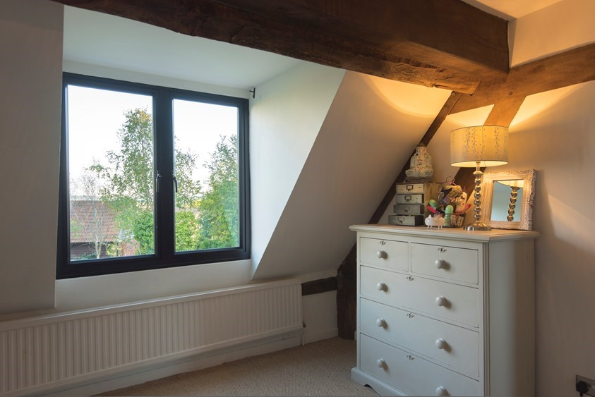origin casement windows epsom surrey