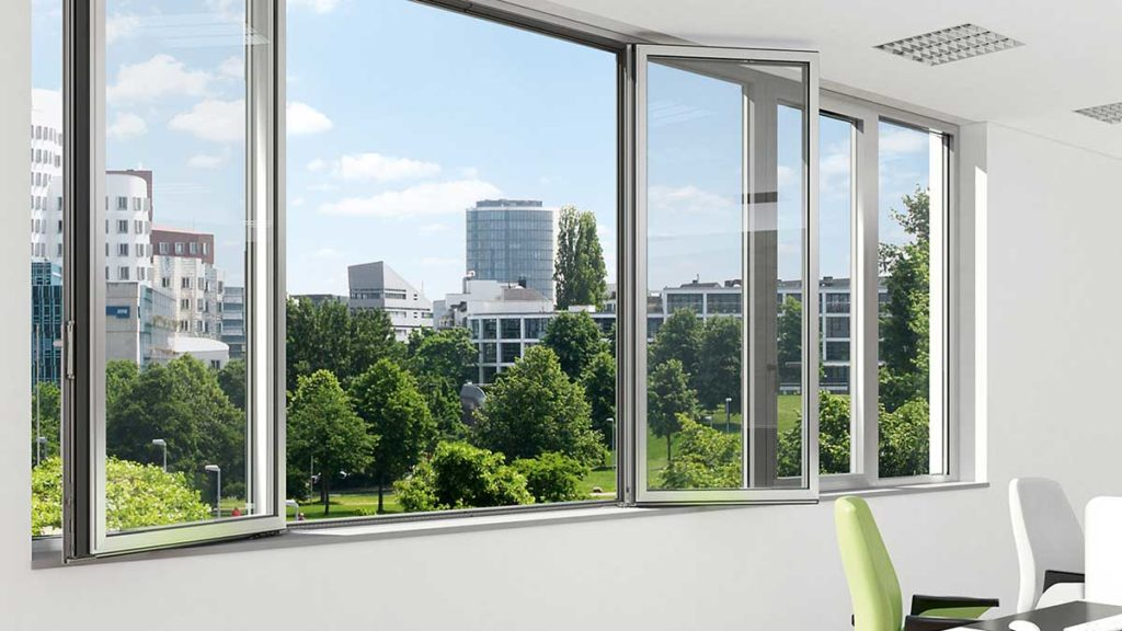 schuco windows prices surrey