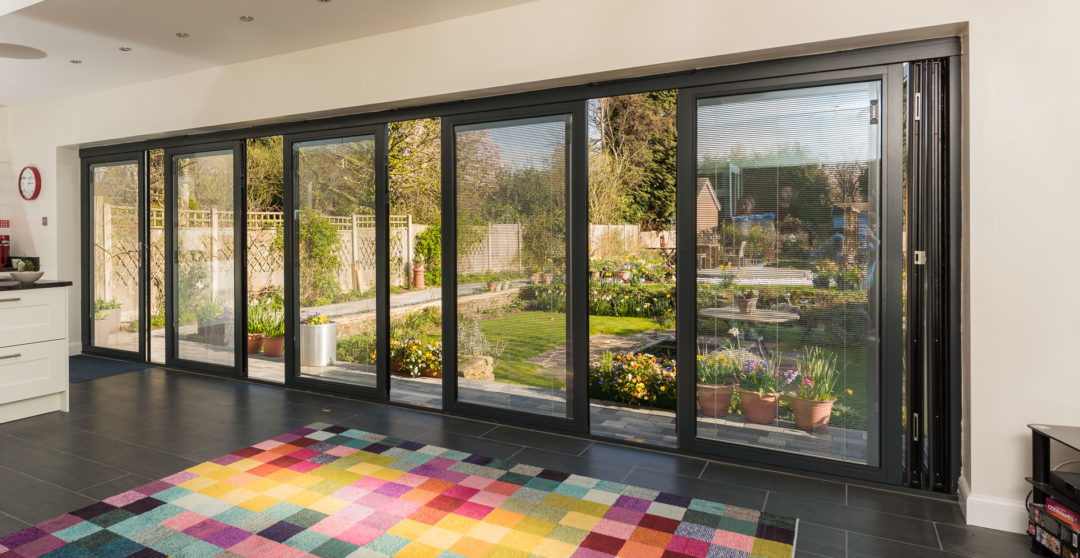 fold and stack doors surrey