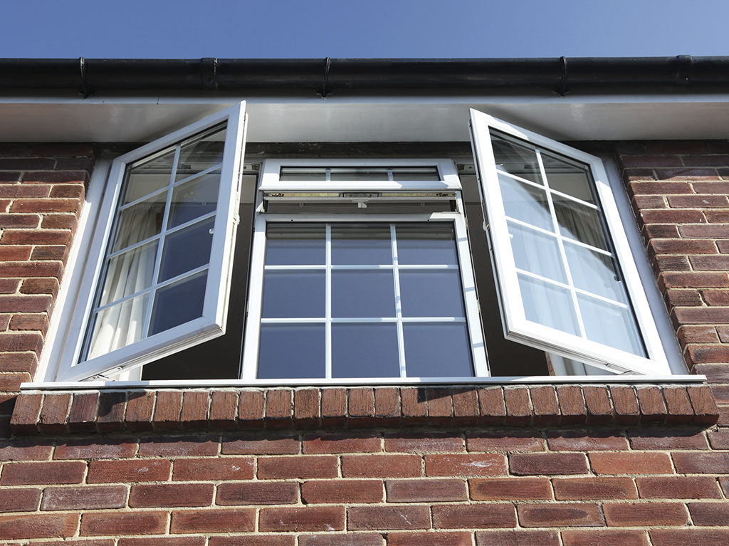 Cortizo Casement Windows Epsom