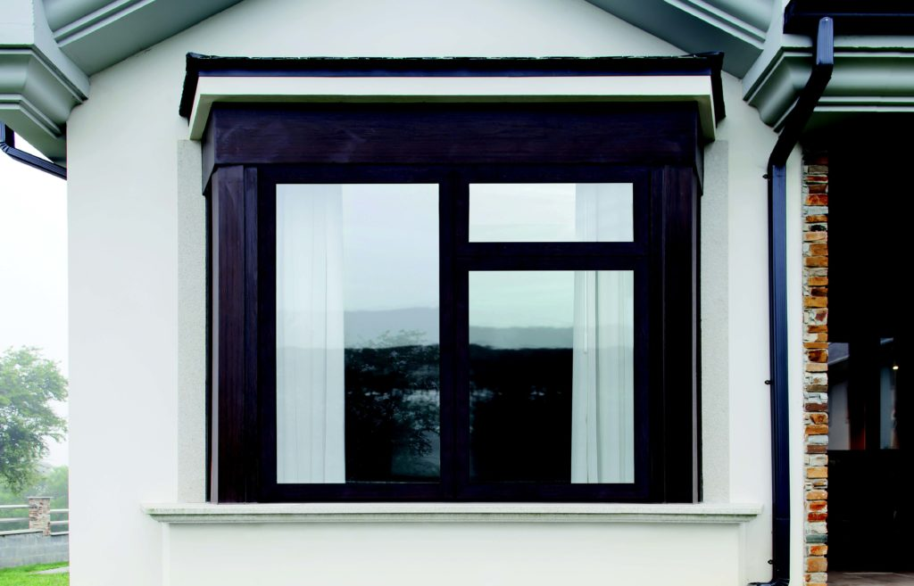 Cortizo Windows Epsom
