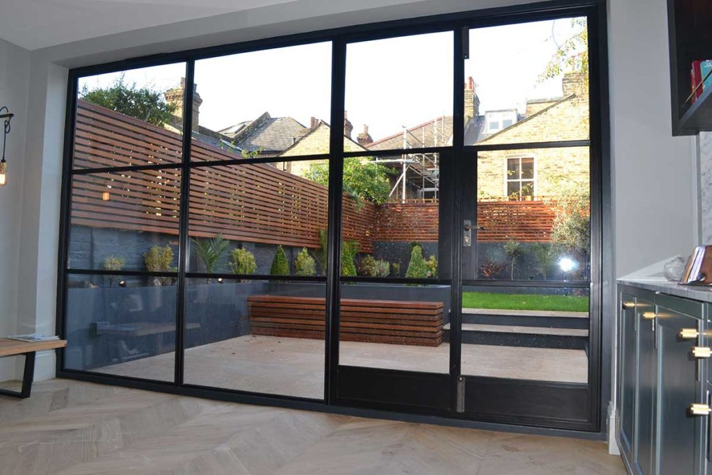 steel alternative doors epsom surrey